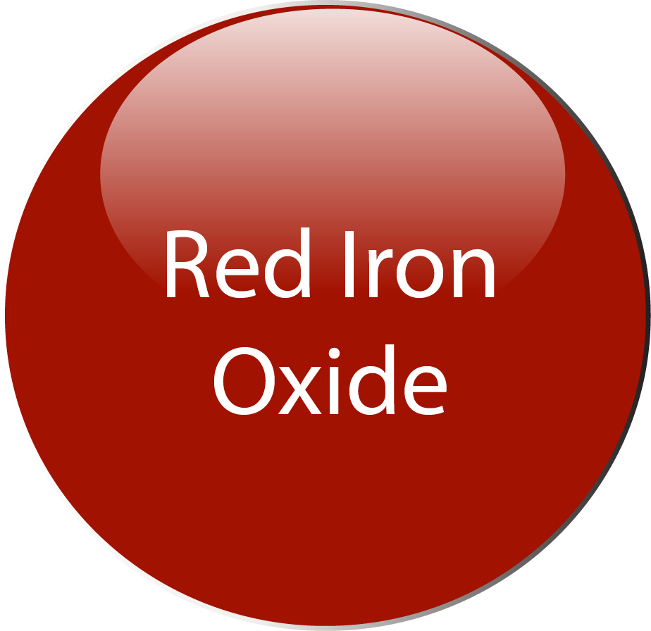 Red Iron Oxide Colour Code