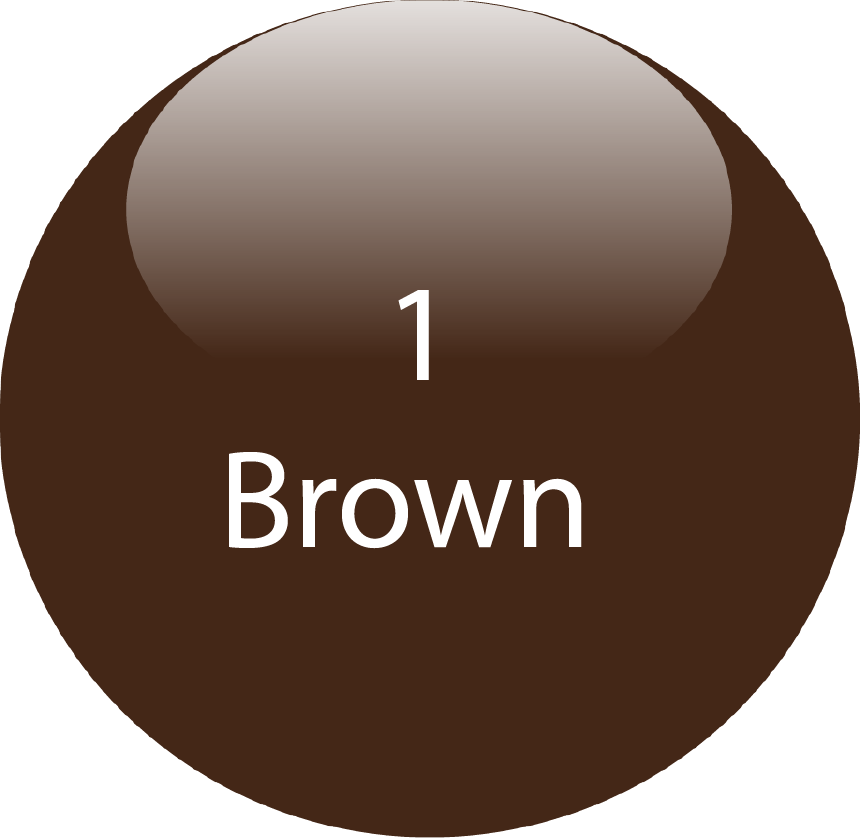 Brown Colour 1