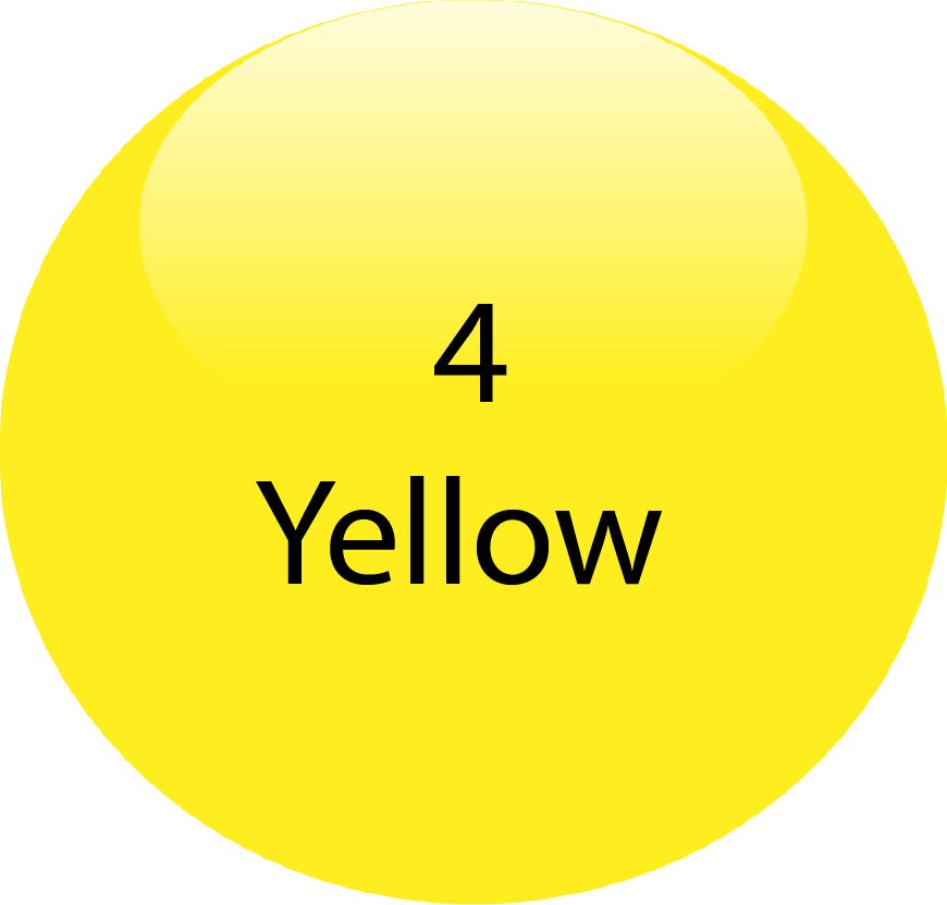 Yellow Colour 4