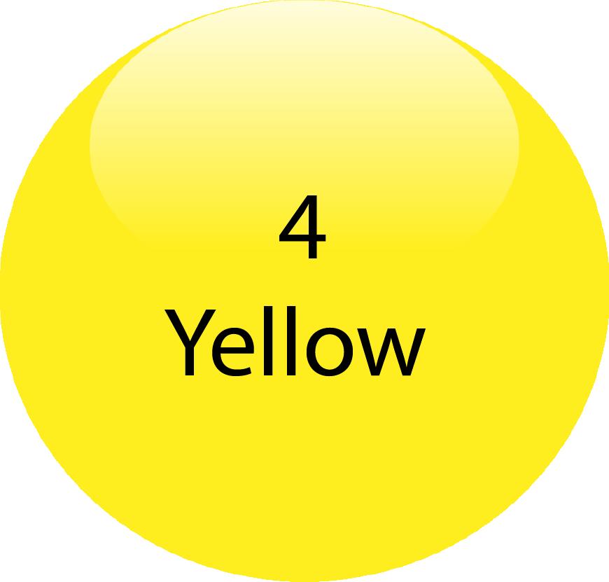 Yellow Colour 4