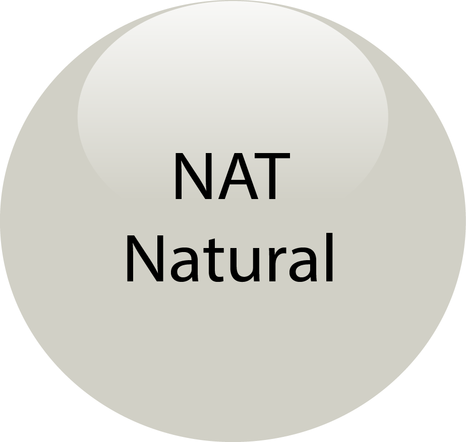 Natural Colour NAT