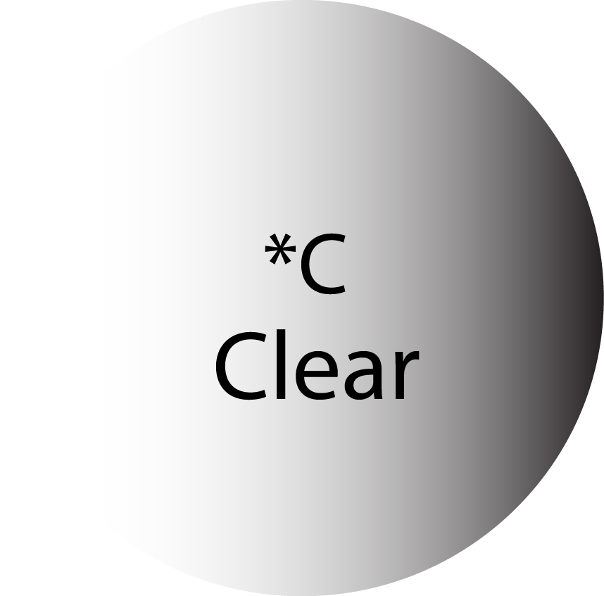 Clear Insulation CLR