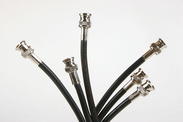 Coaxial and Video Assembly / Wire Harness