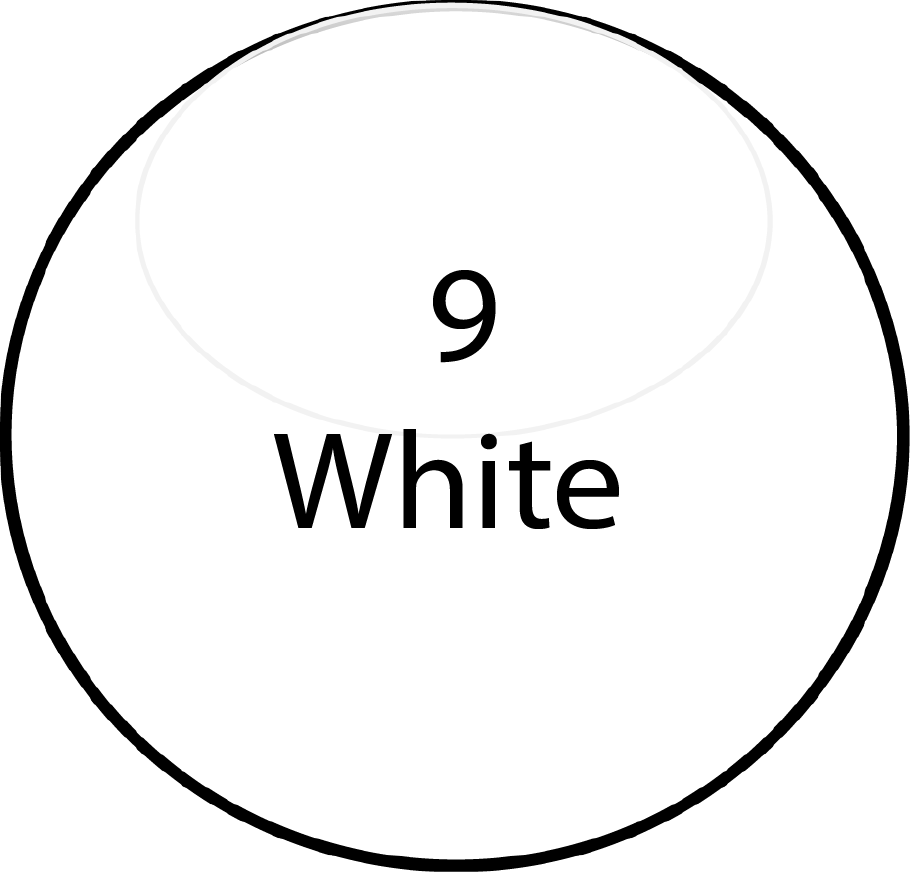 White Colour 9