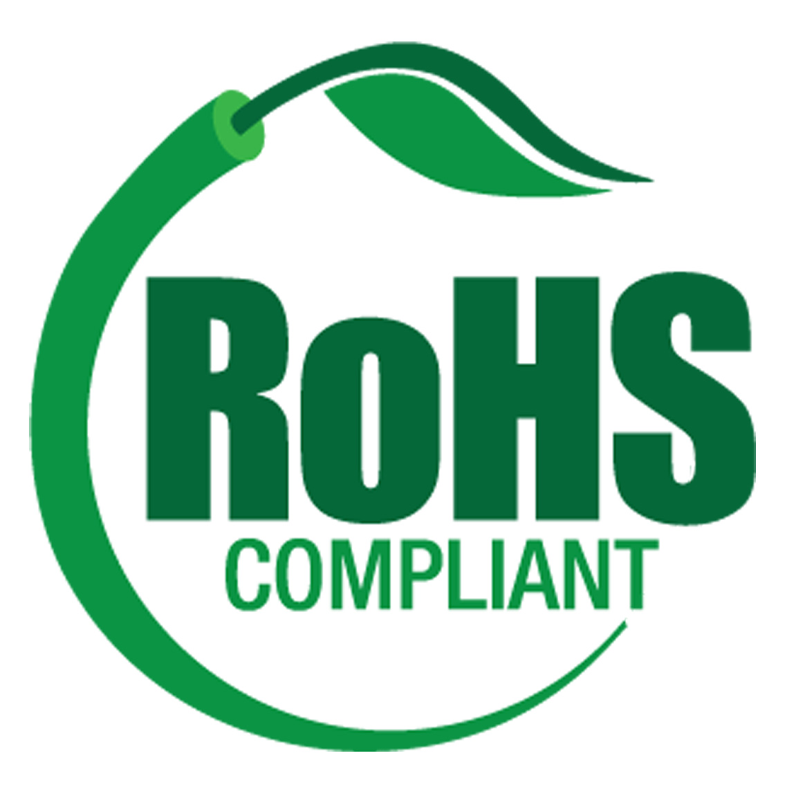 ROHS stand compliant